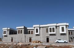 PKK'nın tahrip ettiği Sur'un mahalleleri böyle değişti