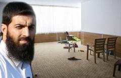 Şok baskın ortaya çıkardı! Ankara'nın göbeğinde DEAŞ okul açmış