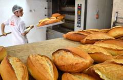 İstanbul'da pahalı ekmek satanlar yandı!