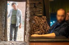 Fox Tv Savaşçı dizisine bomba transfer! Terörist Karon rolünde...