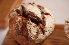 Böcek unundan yapılan ekmek yer misiniz?