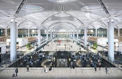 Yeni İstanbul Havaalanı kaç liraya mal oldu? Uçuş kodu ne ne zaman açılıyor?