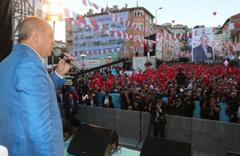 Erdoğan'dan flaş açıklamalar: 'Gereğini yapar, kayyum atarız'