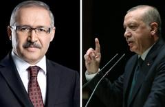 Erdoğan kurmaylarına talimatı verdi Abdulkadir Selvi duyurdu