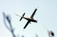 Marmaris'teki gizemli uçağın sırrı çözüldü!