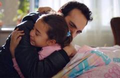 Kızım'a damga vuran sahne Tv8 izleyenleri gözyaşlarına boğuldu