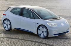 Volkswagen elektrikli otomobil üretimine başlıyor işte fiyatı