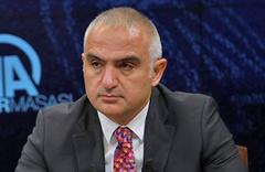 Bakan Ersoy açıkladı: Yüzde 90'a yakın artış var!