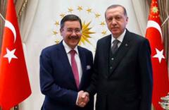 'Gökçek Erdoğan'la görüştü yeniden aday gösterilecek' iddiası