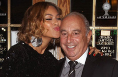 Beyonce, milyarder işadamının tacizini affetmedi mültimilyonluk anlaşma...