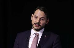 Bakan Albayrak: 'Ekonomide pozitif bir haftaydı'
