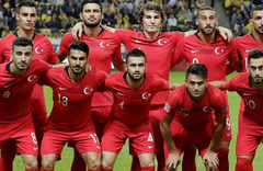 Türkiye - İsveç maçının golleri ve geniş özeti