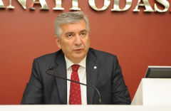 İSO Başkanı Bahçıvan 'Kıdem tazminatı demode'