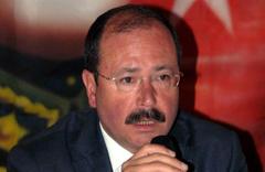 CHP'li başkan AK Parti'den aday adayı oldu