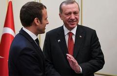 Cumhurbaşkanı Erdoğan Fransa'ya gidiyor! Gündemde neler var?..
