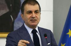 AK Parti'den yaptırımların kaldırması sonrası ilk açıklama