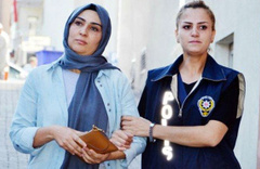 Memduh Boydak'ın eşi Meral Boydak'ın cezası belli oldu