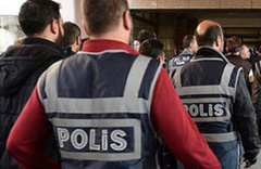 Elazığ'da FETÖ operasyonu: 8 gözaltı