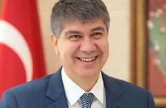 AK Parti Antalya adayını resmen açıkladı işte o isim