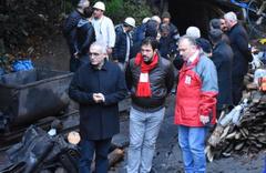 Zonguldak'ta maden ocağının sahibi tutuklandı
