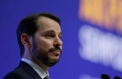 Maliye Bakanı Berat Albayrak'tan ekonomi açıklaması