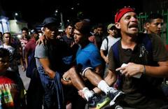 Trump 'vur' emri vermişti göçmenler gözaltına alındı