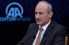PTT 'akıllı pazar yerini' tanıttı Cahit Turhan'dan 5G açıklaması