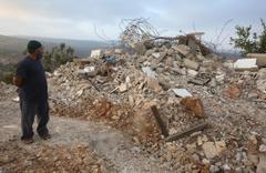 İsrail 700 Filistinliyi evinden edecek Taliye kararı verildi