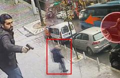 İstanbul'da inanılmaz soygun: Dehşeti yaşadılar!