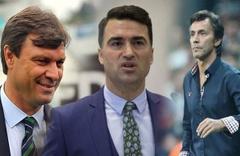 FETÖ soruşturmasında 3 eski futbolcu hakkında karar