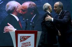 Kılıçdaroğlu, Muharrem İnce için kararını verdi İstanbul adayı yapacak mı?