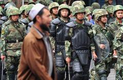 Uygur Türkleri'ne Çin zulüm devam ediyor gözlem altındalar
