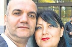 FETÖ'cü Tarık Toros'un eşi bakın kim çıktı!