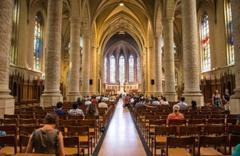 Kilise'den alkışlanacak direniş ! Kendisine sığınanları teslim etmiyor