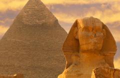 Mısır'da 3800 yıl öncesine ait 8 adet mumya bulundu