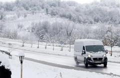 Çanakkale hava durumu saatlik kar başlıyor mu?