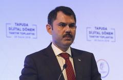 Murat Kurum'dan e-tapu anket uygulaması açıklaması