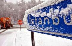 İstanbul'da bu kış havalar nasıl olacak Kandilli Rasathanesi açıkladı