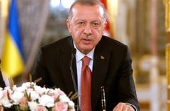 Erdoğan: Trump Halkbank için talimat verecek
