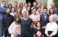 İstanbullu Gelin'i karıştıran olay! Başrol oyuncularından biri diziden mi ayrılacak