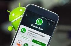 WhatsApp Android için 2 yeni özellik getiriyor