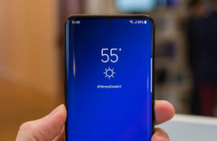 Samsung Galaxy S10'dan yeni bir görüntü ortaya çıktı