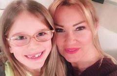Pınar Altuğ'un kızına iğrenç taciz! Kanal D'de bir bir anlattı
