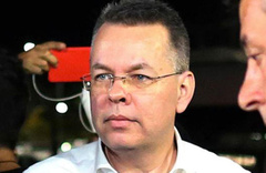Brunson davasının savcısından itiraz geldi