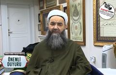 Cübbeli Ahmet Hoca sağlık durumunu açıkladı!