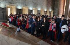 KKTC'de 10 Kasım tartışması büyüyor