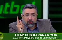 Serdar Ali Çelikler'den Terim'e olay sözler