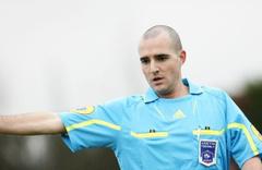 Akhisarspor-Sevilla maçına Fransız hakem