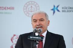 """Başkan Uysal """"İstanbul'u dünyanın erişilebilir engelli dostu şehri haline getirmek için çalışıyoruz"""""""