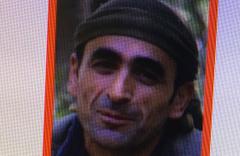 4 milyon lira ödülle aranan Kırmızı Liste'deki terörist öldürüldü